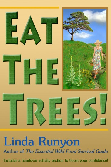 Eat the Trees! cover