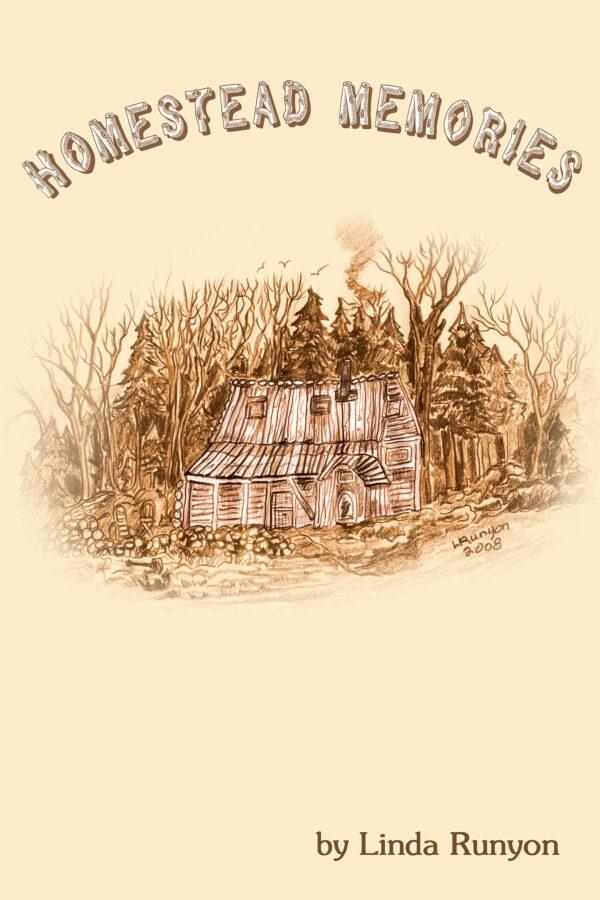 Homestead Memories cover